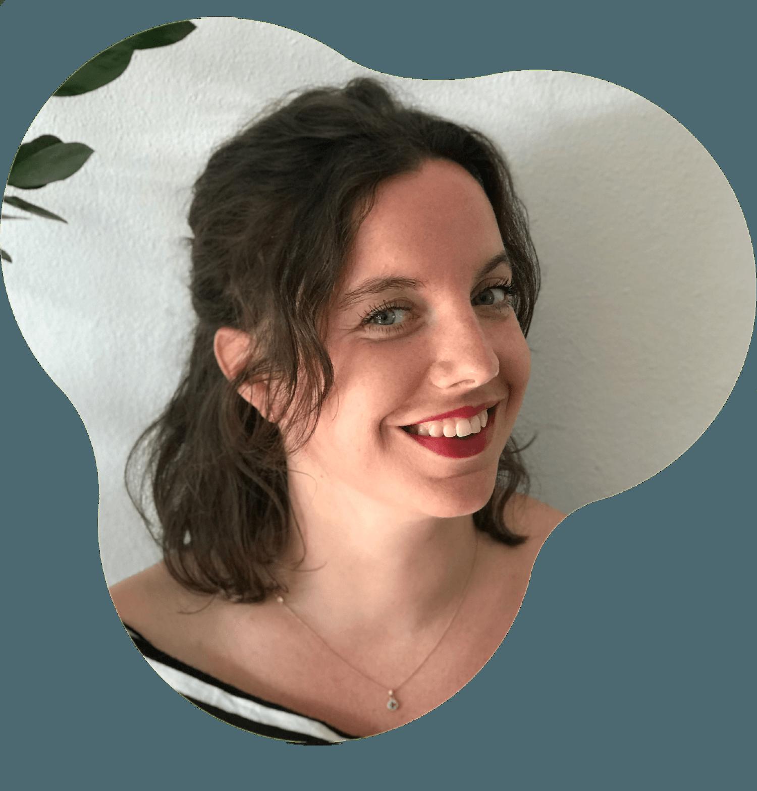 Verloskundige Roos, docent Mom & co Amsterdam